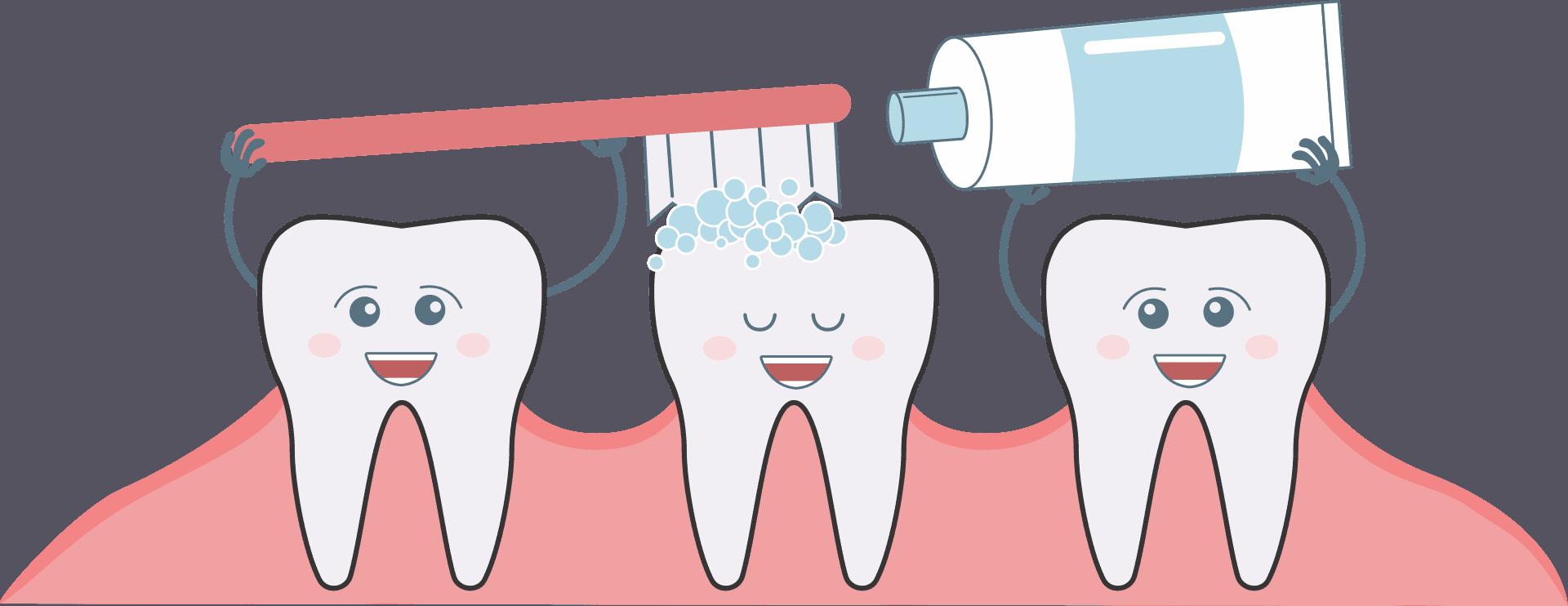 dentes2 Dra Sheilla Pinheiro - Odontologia Infantil Especializada