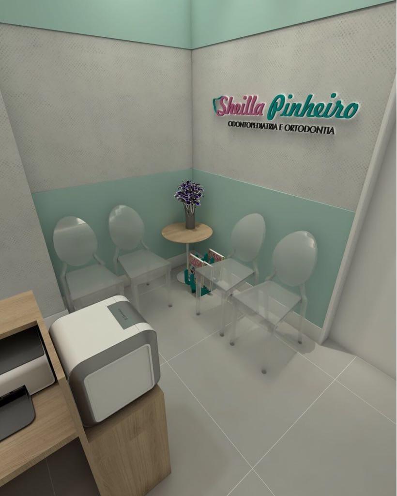 Consultório Sheilla Pinheiro Odontologia Infantil Salvador